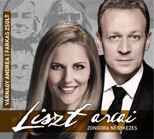 - LISZT ARCAI - CD -