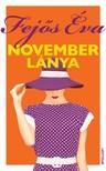 Fejős Éva - November lánya [eKönyv: epub, mobi]<!--span style='font-size:10px;'>(G)</span-->