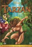 LIMA - BUCK  - TARZAN / DISNEY  2 DVD