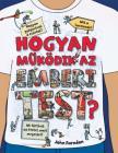 John Farndon - Hogyan működik az emberi test?<!--span style='font-size:10px;'>(G)</span-->