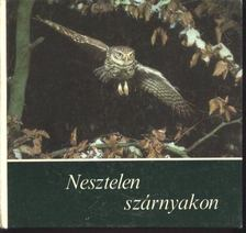 Leipzig, Rudolf Arnold Verlag - Nesztelen szárnyakon [antikvár]