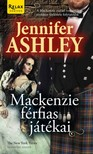 Jennifer Ashley - Mackenzie férfias játékai [eKönyv: epub, mobi]<!--span style='font-size:10px;'>(G)</span-->