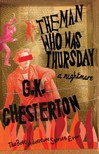 Gilbert Keith Chesterton - The Man Who Was Thursday [eKönyv: epub,  mobi]