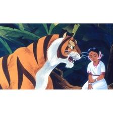 Macskássy Gyula és V - A dzsungel meséje
