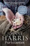 Joanne Harris - Partvidékiek [eKönyv: epub, mobi]<!--span style='font-size:10px;'>(G)</span-->