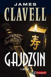 James Clavell - GAJDZSIN I-II. - KEMÉNY BORÍTÓS<!--span style='font-size:10px;'>(G)</span-->