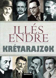 Illés Endre - Krétarajzok [eKönyv: epub, mobi]