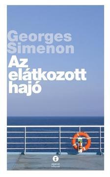 Georges Simenon - Az elátkozott hajó