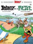 René Goscinny - Asterix és a PiktekAsterix 35.