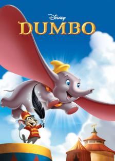 Sharpsteen  - DUMBO / DISNEY