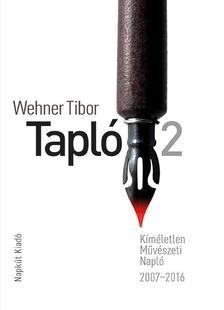Wehner Tibor - Tapló 2