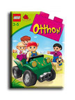 LEGO - OTTHON - LEGO DUPLO