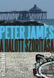 Peter James - A halott szorítása<!--span style='font-size:10px;'>(G)</span-->