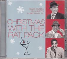 - CHRISTMAS WITH THE RAT PACK CD