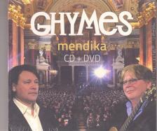 - GHYMES MENDIKA CD+DVD