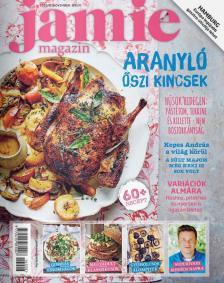 Jamie Oliver - Jamie Magazin - 2016/8. November