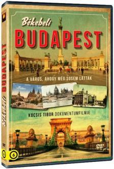 KOSCIS TIBOR - BÉKEBELI BUDAPEST