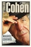 (szerk.) Jeff Burger - Leonard Cohen - Magáról, Cohenről [eKönyv: epub, mobi]<!--span style='font-size:10px;'>(G)</span-->