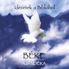 - A béke ajándéka