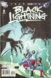 van Meter, Jen, Hamner, Cully - Black Lightning: Year One 3. [antikvár]