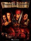 BADELT, KLAUS - PIRATES OF THE CARIBBEAN,  THE CURSE OF THE BLACK PEARL,  PIANO SOLO SELECTIONS