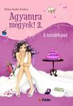 Andrea Kékes-Szabó - Agyamra megyek! 2. - A tartalékpasi [eKönyv: epub, mobi]<!--span style='font-size:10px;'>(G)</span-->