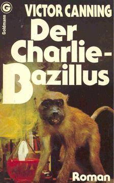 Canning, Victor - Der Charlie-Bazillus [antikvár]