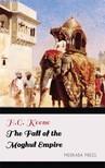 Keene H.G. - The Fall of the Moghul Empire [eKönyv: epub, mobi]