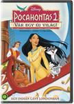- Pocahontas II. [DVD]
