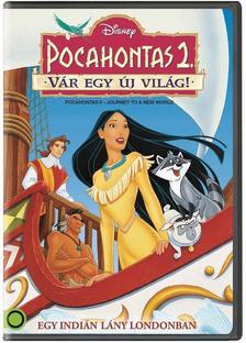 - Pocahontas II.