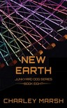 Marsh Charley - New Earth [eKönyv: epub,  mobi]