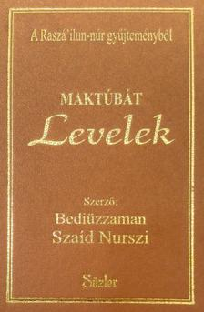 SAID NURSI - Levelek