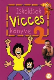 K.U.K. KIADÓ - ISKOLÁSOK VICCES KÖNYVE 2.