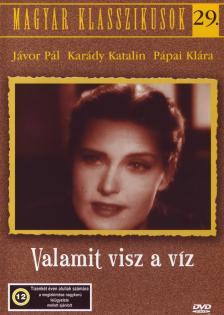 Oláh Gusztáv - VALAMIT VISZ A VÍZ  DVD