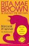 Rita Mae Brown - Bárcsak itt lennél ###