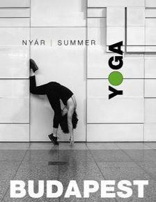 . - Yoga Budapest Nyár