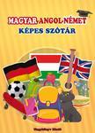 Krajnik Bíró Sára - Magyar-angol-német képes szótár<!--span style='font-size:10px;'>(G)</span-->
