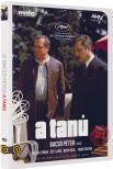 Bacsó Péter - A tanú - DVD<!--span style='font-size:10px;'>(G)</span-->