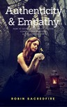 Sacredfire Robin - Authenticity & Empathy [eKönyv: epub,  mobi]