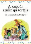 NORDQVIST,  SVEN - A kandúr szülinapi tortája<!--span style='font-size:10px;'>(G)</span-->