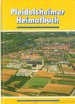 - Pleidelsheimer Heimatbuch (német) [antikvár]