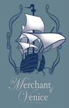 William Shakespeare - The Merchant of Venice [eKönyv: epub,  mobi]