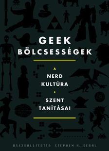 . - Geek bölcsességek