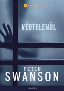 Peter Swanson - Védtelenül