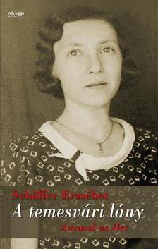 SCHAFFER ERZSÉBET - A temesvári lány