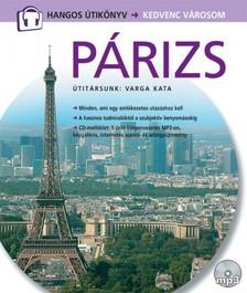 COOPER ESZTER VIRÁG - Párizs [eKönyv: pdf]
