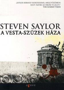 - A VESTA-SZÜZEK HÁZA