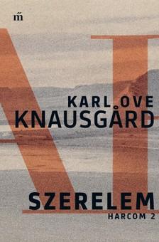 Knausgaard, Karl Ove - Szerelem [eKönyv: epub, mobi]