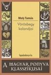 Moly Tamás - Vörösbegy kalandjai [eKönyv: epub, mobi]<!--span style='font-size:10px;'>(G)</span-->