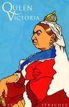 LYTTON STRACHEY - Queen Victoria [eKönyv: epub,  mobi]